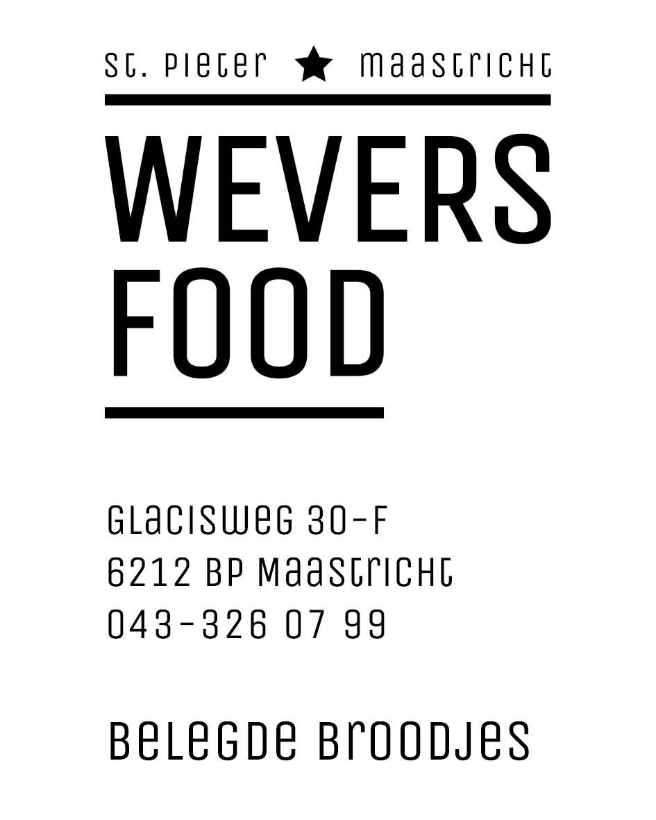 wevers food maastricht